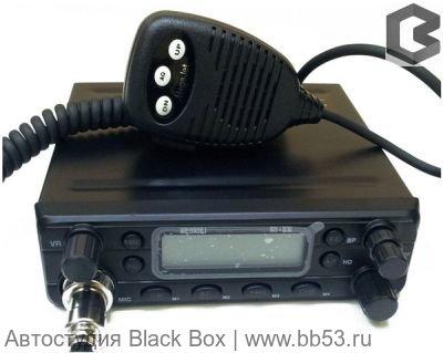 Радиостанции CB