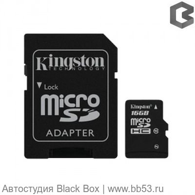 USB флэшки / SD карты памяти
