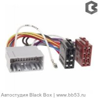 Intro ISO CH-01 Chrysler 01-> [провод ISO-OEM]