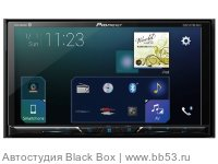 "Pioneer AVH-Z5100BT [7""/ПРОЦЕССОР/ANDROID/Full HD/FLAC/DVD/rear USB/2 AV In/3 RCA/RGB подсветка]"