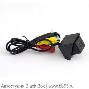 "Intro VDC-064 Ssang Yong Actyon [матрица 1/3"" Sony /угол 170 гр./цвет]"