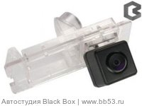 "Intro VDC-095 Renault Fluence, Duster [матрица 1/3"" Sony /угол 170 гр./цвет]"