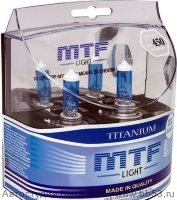 H9 MTF Light Titanium 4400K [BOX 2 шт. 65W PGJ19-5]