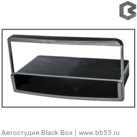 Intro RFO-N06 Рамка Ford Focus (->04)/Fiesta (95-01)/Transit(->05)/Mondeo (96-02) 1din карман
