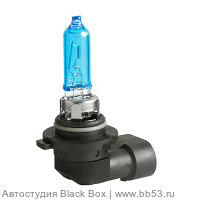 HB3/9005 MTF Light Titanium 3 875K [EUROBOX 2 шт. 65W 1024Lm P20d]