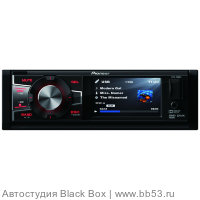 Pioneer DVH-780AV [DVD/mp3/video/USB/AUX in/EQ/2 RCA/любая подсветка]