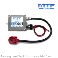 Блок розжига D2S/D2R (MTF Light D2 чип ASIC 12V 35W AC)