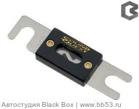 Sound Quest ANL300G 300A GOLD [ANL предохранитель]